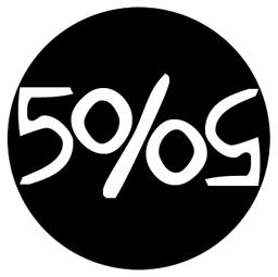 На 50